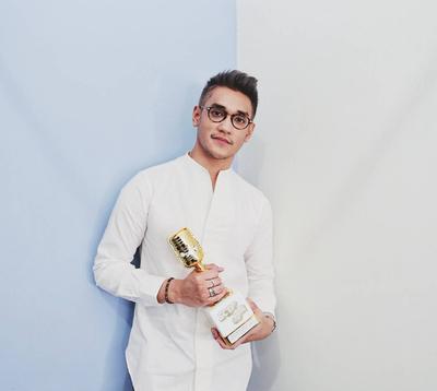 Ini Dia Para Penyanyi Pria Indonesia Favorite Paling Fenomenal