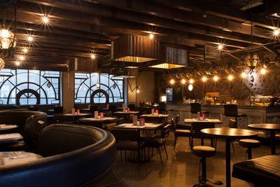 Ingin Dinner Bersama Pasangan? 4 Restoran di Senopati Ini Bisa Jadi Pilihanmu!