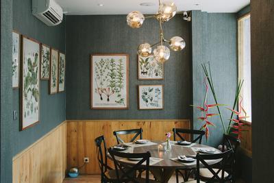 1) Restoran Gioi