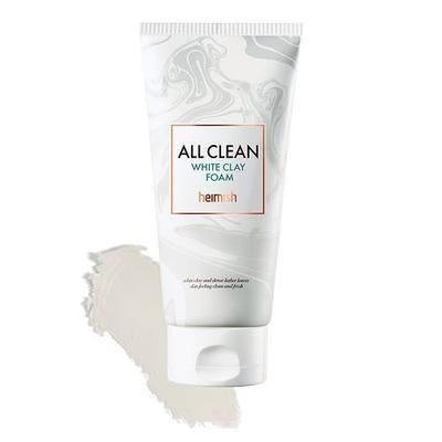Bersihkan Pori-pori dan Buat Wajah Lembap dengan Facial Foam Korea Bebas Paraben Ini!