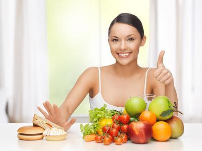 3. Konsumsi Sayur dan Buah