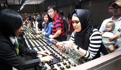 Ini Dia Destinasi Wisata yang Murah dan Ngehits di Bandung