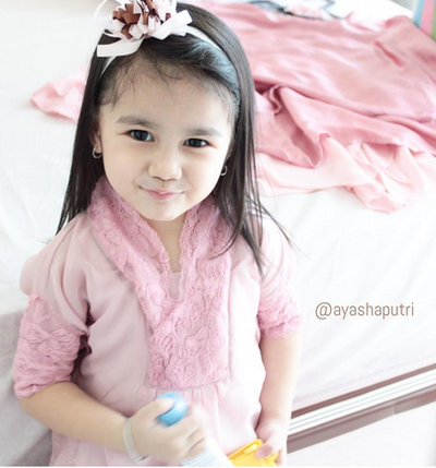 Ayasha Putri