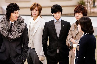 3 Drama Korea yang Dibintangi Lee Min Ho Ini Pasti Bikin Kamu Terkesima