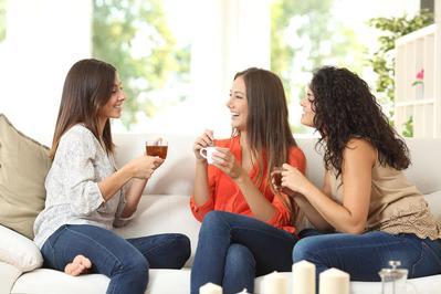 Psst, 6 Rahasia Ini Membantumu Cepat Move On Tanpa Galau