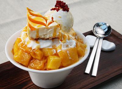 Lezat dan Manis, 5 Dessert Khas Korea Selatan Ini Bisa Membuatmu Ngiler!
