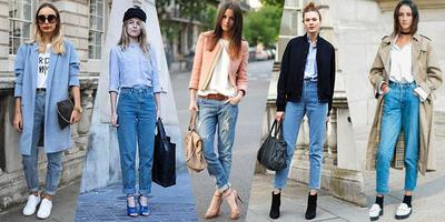 Apa Sih Perbedaan Regular Fit, Slim Fit, dan Skinny Jeans? Cari Tahu di Sini!
