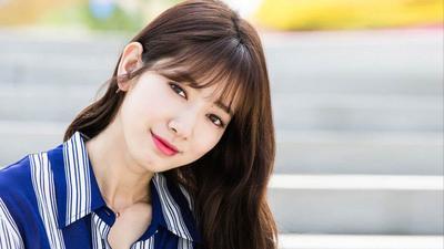 Gaya Poni Ala Selebriti Korea Populer yang Bisa Bikin Penampilan Kamu Makin Hits