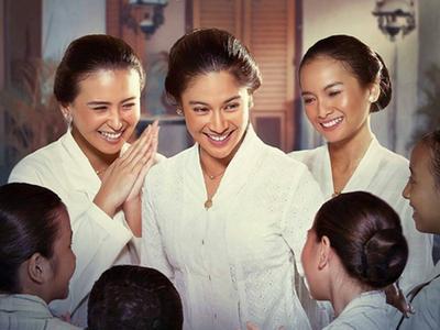 6 Film Indonesia yang Bercerita Tentang Kisah Nyata Perjuangan Para Wanita Hebat