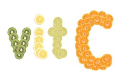 2. Konsumsi Banyak Vitamin C