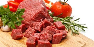 7. Peran Daging Merah