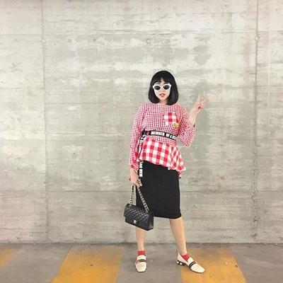 Cerita Kecintaan Diana Rikasari Terhadap Fashion, Hingga Sukses Menjadi Blogger