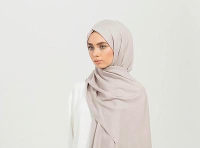 Intip 5 Rekomendasi Jenis Hijab yang Mudah Dipakai untuk Para Pemula