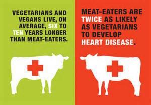 Pikirkan Mengenai Manfaat Menjadi Vegetarian