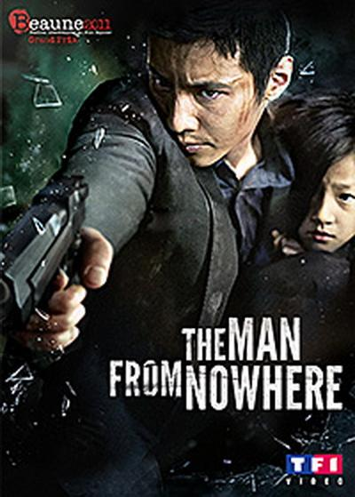 2. The Man From Nowhere