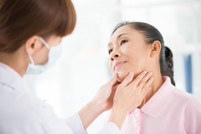 Gangguan Tiroid