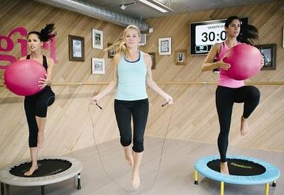 6. Banyak Aktivitas Olahraga