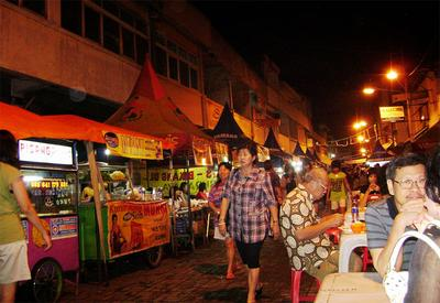 Jangan SampaI Melewatkan Tempat Makan Ini Kalau Kamu Lagi di Semarang!