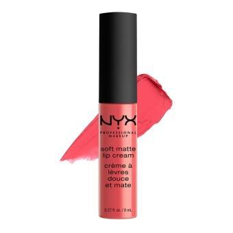 Nyx Soft Matte Lip Cream: Antwerp