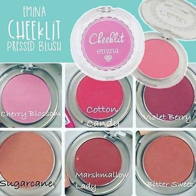 Emina Cosmetics Blush On