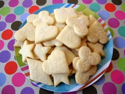 Makanan Ringan Untuk Anak dan Susu