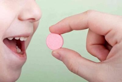 Vitamin dan Obat-Obatan