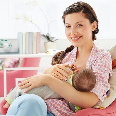 Ternyata Bayi Harus Disusui Sebanyak Ini Agar Sehat dan Pintar