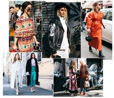 Inspirasi Spring/Summer 2017 Gaya Ala Parisian yang Lagi Booming!