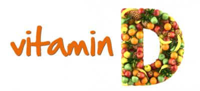 5. Makanan Kaya Vitamin D