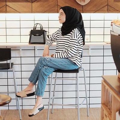 Yuk, Simak 5 Tips untuk Inspirasi Tutorial Hijab Remaja Masa Kini!