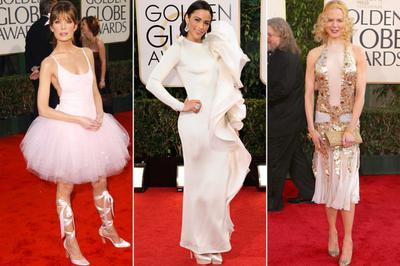 Ups, Hindari Fashion Fail dengan Tips Jitu Berikut Ini!