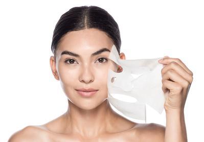 Pilihan Sheet Mask yang Aman Tanpa Perih yang Cocok untuk Wajah Berjerawat