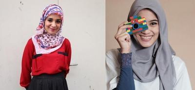 Hijab Motif VS Hijab Polos, Mana yang Kamu Pilih?
