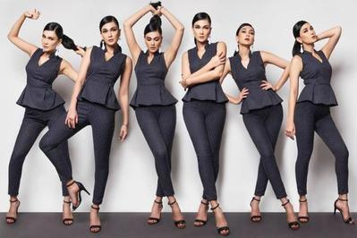 Ini Lho, 5 Selebritis Indonesia yang Punya Fashion Line Sendiri