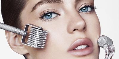 Yuk, Kenali Lebih Lanjut Tentang Dermaroller, Trend Baru dalam Dunia Kecantikan!