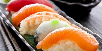 Mau Makan Enak di Akhir Bulan? Ini Dia Rekomendasi Restoran Sushi Murah Meriah