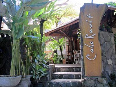 Cabe Rawit Cafe