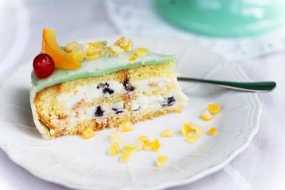 Selain Gelato dan Tiramisu, Ini Dia 5 Dessert Khas Italia yang Tak Kalah Enaknya!