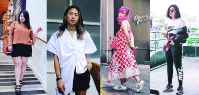 Bingung Cari Inspirasi Fashion? Yuk, Follow 4 Fashion Selebgram Ini!
