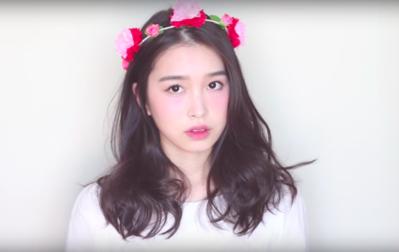 Make Up Natural Jepang Ini Bikin Wajah Kamu Terlihat Innocent, Lho! Mau Coba?