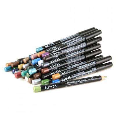 4. NYX Slim Eye Pencil