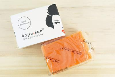 Sabun Wajah Kojie San vs RDL Papaya, Mana yang Lebih Oke Memutihkan Wajah Ya??