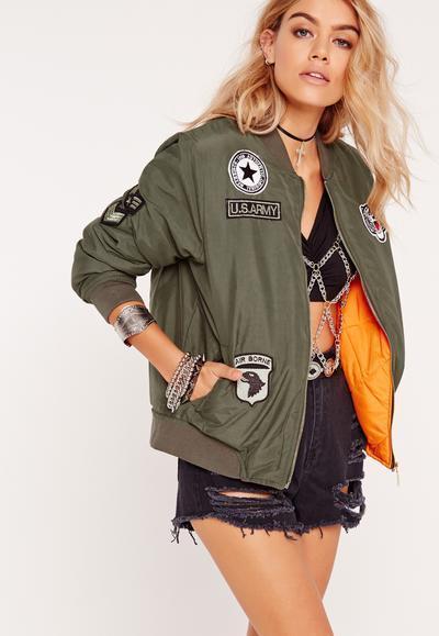 Bralette & Jacket