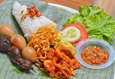 5 Rekomendasi Tempat Makan di BSD yang Enggak Akan Bikin Kantong Bolong