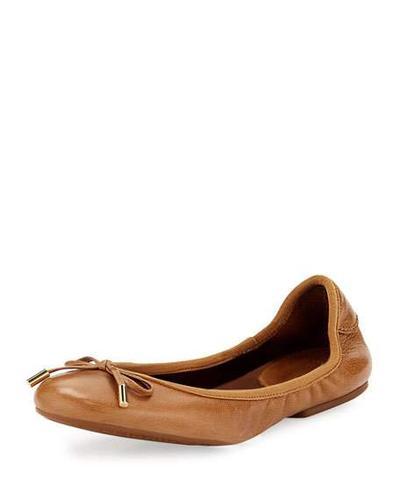 Flat Ballerina