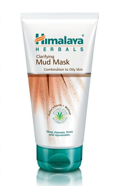 Himalaya Purifying Mud Mask