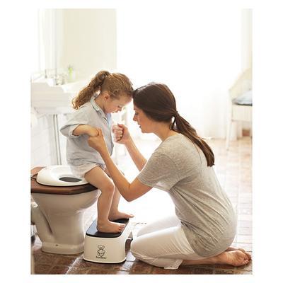 Ajak Anak untuk Terbiasa Menggunakan Toilet