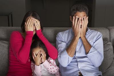 Wow! 3 Rekomendasi TV Series Horor Ini Dijamin Bikin Kamu Susah Tidur