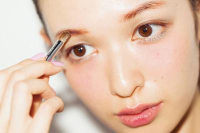 Ingin Tahu Cara Unik Pakai Blush On Ala Jepang?