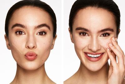 Ini Trik Memakai Blush On Sesuai Bentuk Wajah yang Belum Pernah Kamu Coba!
